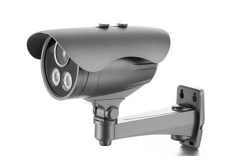 红外监控摄像头厂家批发 日视BG-911YDIR红外监控摄像